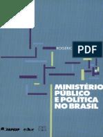 Ministerio Público e Política No Brasil