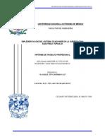 Implementacion Del Sistema Scadaweb en La Subestacion Electrica Topilejo