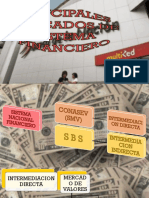 Mercados del sistema financiero