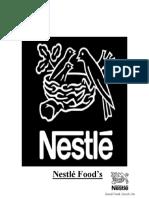 Nestlé Food new.docx