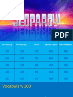 forces jeopardy