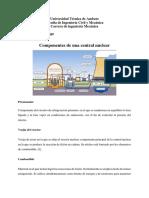 Coomponentes de una central nuclear.docx