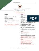 Nt 01 - Procedimentos Administrativos