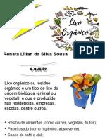 Revista Lixo Orgânico
