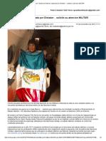 Bandera de Mexico Capturada Por DIctador .. Solicito Su Atencion MILITAR