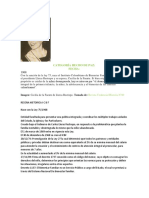 Historia Del Icbf