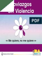 noviazgos y violencia