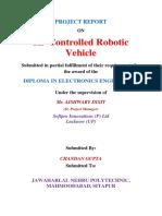 rf robot
