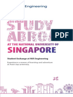 NUS Engineering SEP Brochure Final PageView