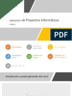 Gestion de Proyectos Informaticos2019-II_Sem01