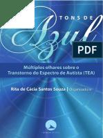 Livro Tons de Azul. PDF
