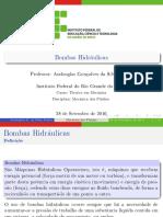 Bombas Hidraulicos (1)