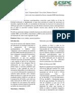 Informe Preparación de Buffer. Bedón, Cobos, Curipoma, Cueva, Ramirez.