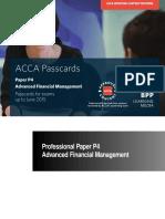 2015 BPP P4 Passcards
