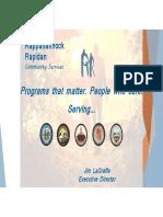FY2020 Fauquier BOS Presenation 111419