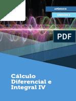 clculo diferencial integral 4