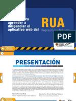 Manual Rua