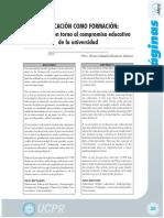 La educación como formación.pdf