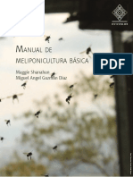 Manual de Meliponicultura Básica - Junio