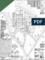 Baptist Health Hamburg_Preliminary Development Plan