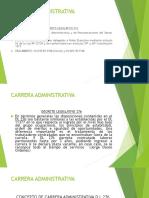 CARRERA ADMINISTRATIVA 276.pptx