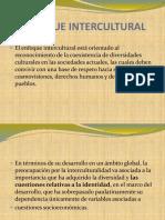 Aplicación Del Enfoque Intercultural