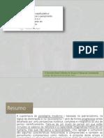 Ecofeminismo espiritualista e Ecosofia - por Profa. Ms. Patricia (Fox) Machado