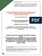 2. BASES INTEGRADAS AS N° 005-2018-MINAGRI-PSI