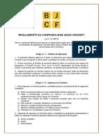 Regulamento da Confraria CFBJ.docx