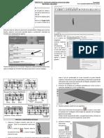 6to Lectura Informativa_22 - Introducción a Sketchup Entorno de Trabajo
