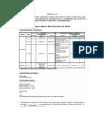 Modelo de Contrato de Adhesión y Demás Documentación Contractual Del Producto Básico Estandarizado de Seguros Para La Cobertura de Salud, En La Operación de Accidentes y Enfermedades