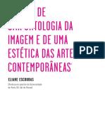 Escoubas. esboço de um ontologia da imagem e de uma estética contemporanea.pdf
