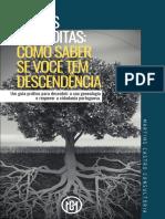 Genealogia Sefardita en Portugues