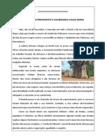 Projeto Consciência Negra 2019