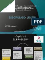 Presentaciones Proyecto Diplomado Mayra Sosa