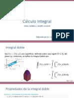 Cálculo Integral (Versión Final)