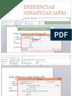 Referencias Bibliograficas y Anexos de Investigacion-diapos