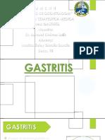 Expo Gastritis