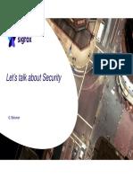 Sigfox Security 20180122