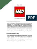 CASO LEGO