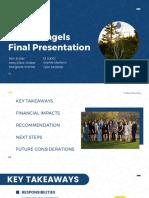alisas angels final presentation