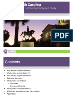 Final Report - State Classification and Compensation System Study Project Report