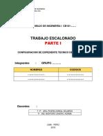 PARTE I - MEMORIA DESCRIPTIVA DE EXPEDIENTE TECNICO DE EDIFICACION.docx