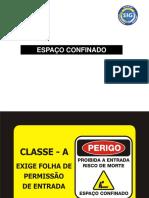 4. Nr 33 Espaço Confinado -Alusa