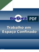 10.2 TRABALHO EM ESPAÇO CONFINADO - NR 33.ppt