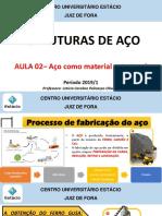 AULA 02 -AÇO COMO MATERIAL ESTRUTURAL.pdf