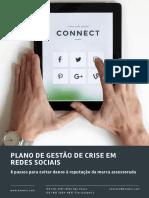Ebook] Plano de gestão de crise em redes sociais