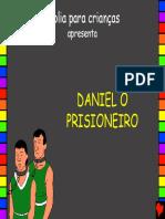 Daniel o Prisioneiro