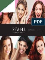 Revuele Catalogue Web