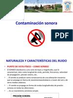 8B Contaminación Sonora